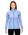 Ladies' Stretch Fleece Jacket: (89560)