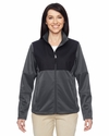 Ladies' Task Performance Full-Zip Jacket: (M745W)
