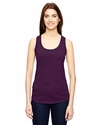 Ladies' Triblend Racerback Tank: (6751L)