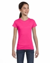 LAT Sportswear Girls T-Shirt: (2616)