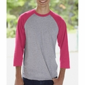 LAT Sportswear Men's T-Shirt: (6930)