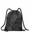 Santa Cruz Drawstring Backpack: (8890)