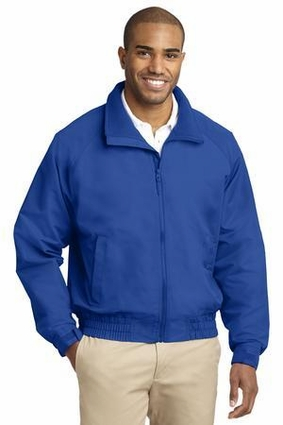 Lightweight Charger Jacket