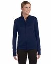 Ladies' Lightweight Jacket: (W4009)