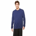 Men's Long-Sleeve T-Shirt: (M3002)