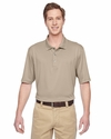 Men's Advantage IL Snap Placket Performance Polo : (M345)
