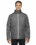 Men's Avant Tech Mélange Insulated Jacket with Heat Reflect Technology: (88698)