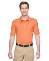 Men's Cayman Performance Polo: (M410)