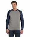 Men's Champ Colorblocked Fleece Crew