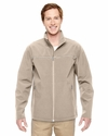 Men's Echo Soft Shell Jacket: (M780)