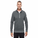Men's Elevate 1/4 Zip Sweater: (1259101)