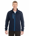 Men's Endeavor Interactive Performance Fleece Jacket: (NE703)