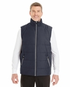 Men's Engage Interactive Insulated Vest: (NE702)