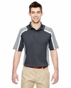 Men's Eperformance™ Strike Colorblock Snag Protection Polo: (85119)