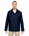 Men's Excursion Ambassador Lightweight Jacket with Fold Down Collar: (88218)