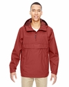 Men's Excursion Intrepid Lightweight Anorak: (88219)