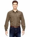 Men's Field Shirt: (4434)