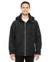 Men's Insight Interactive Shell Jacket: (88226)