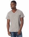 Men's Organic Pima Cotton Perfect V-Neck T-Shirt