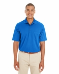 Men's Origin Performance Piqué Polo with Pocket: (88181P)