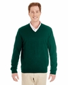Men's Pilbloc™ V-Neck Sweater: (M420)