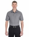 Men's Pima-Tech™ Oxford Piqué Polo: (DG220)