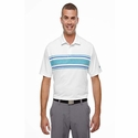 Men's Playoff Space Dyed Polo: (1253479)