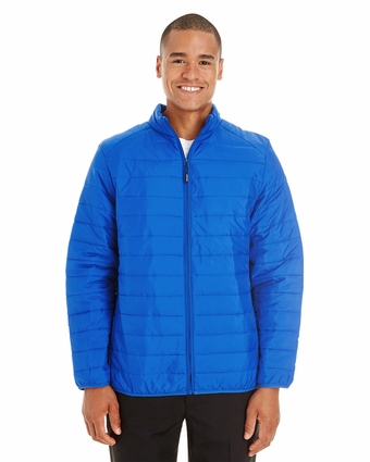 Men's Prevail Packable Puffer: (CE700)