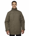 Men's Promote Insulated Car Jacket: (88210)