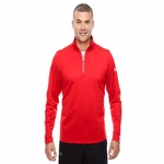 Men's Qualifier 1/4 Zip: (1276312)
