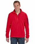 Men's Reactor Half-Zip: (98130)