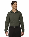Men's Rejuvenate Performance Shirt with Roll-Up Sleeves: (88804)