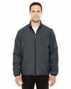 Men's Resolve Interactive Insulated Packable Jacket: (88231)