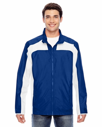 Men's Squad Jacket: (TT76)