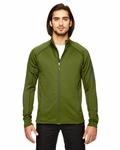 Men's Stretch Fleece Jacket: (80840)
