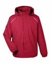 Men's Tall All Seasons Fleece-Lined Jacket