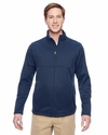Men's Task Performance Fleece Full-Zip Jacket: (M745)