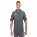 Men's Ultimate Short Sleeve Windshirt: (1252002)