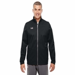 Men's Ultimate Team Jacket: (1259102)
