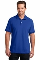 Mens Stretch Pique Polo