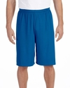 "for Team 365 Men's Mesh 11"" Short: (M6717)"