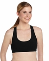 Ladies' Mesh Back Sports Bra: (W2002)