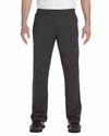 for Team 365 Men's Mesh Pant with Pockets: (M5004)