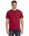 Midweight Pocket T-Shirt: (783AN)