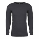 N8201 Next Level Unisex Long-Sleeve Thermal