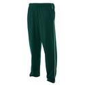 NB6179 A4 Youth Zip-Leg Pull-on Pant
