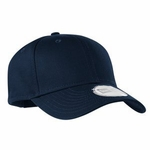 New Era Cap: 100% Cotton Adjustable Structured (NE200)