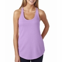 Next Level Ladies Tank Top: (6933)