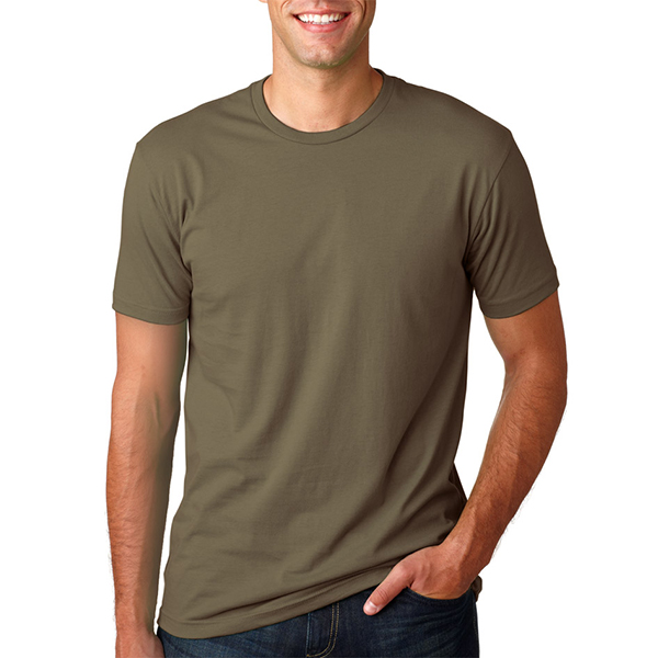 97f4c8cff26 Next Level T-Shirt for Men