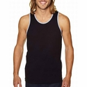 Next Level Men's Tank Top: 100% Combed Cotton Fine Jersey (3633)